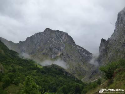 Corazón de Picos de Europa;senderos sierra de aracena pico de aguila tren de riotinto excursiones a